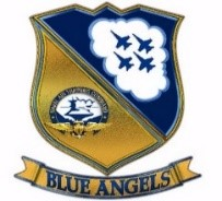 The Blue Angels Foundation