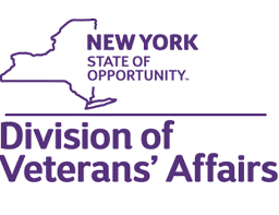 The NYS Division of Veterans Affairs